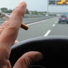 Миланский институт рака: курение 8 минут подряд загрязняет атмосферу в четыре-ше