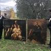 Рим: в деревенском доме обнаружены картины XVII века, украденные в отеле в район