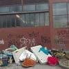 В Милане мужчина, выбрасывавший мусор в незаконных местах, попался из-за отправл
