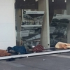 Миланские владельцы магазинов получили штрафы от муниципалитета в попытке избави