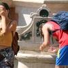 На выходных на Юге Италии и островах температура воздуха поднимется до 40 градус