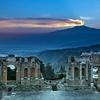 Тревога на Сицилии: близ Этны обнаружены выбросы радона