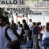 Коронавирус в Италии: +23% новых случаев заражений за последнюю неделю