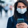 Коронавирус: можно ли опустить маску, отвечая на телефонный звонок?