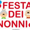 2 октября - день бабушек и дедушек в Италии