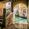 Венецианские гондолы: все, что вы хотели знать о самом романтичном транспорте в