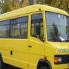 В провинции Ареццо трехлетнего мальчика забыли на 6 часов в школьном автобусе: р