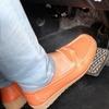 Во Флоренции пожилая синьора перепутала педаль газа с педалью тормоза и совершил