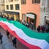 День Триколора, в Италии отмечают день рождения итальянского флага