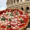 Джино Сорбилло открывает первую пиццерию в Риме