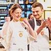 """Интервью с финалисткой кулинарного шоу """"Masterchef 7 Italia"""" Катериной Грынюх"""