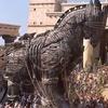"""""""Троянский конь"""" был кораблем: сенсационные заявления итальянского археолога"""