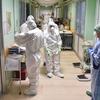 Коронавирус: в Италию вернутся кубинские врачи