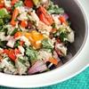 Итальянский рисовый салат: 4 ошибки, которые мы допускаем наиболее часто