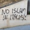 Итальянцы - самая исламофобская и антисемитская страна Европы (с огромным отрыво
