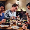 Рестораны и бары: разработан новый национальный протокол безопасности