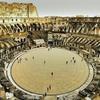 В Риме представили проект новой арены Колизея