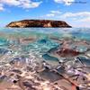 Пляж Кроликов в Лампедузе снова в десятке самых красивых в мире