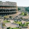 """Рим, """"терраса"""" над Колизеем становится пешеходной"""