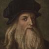 Обнаружена первая живопись кисти Леонардо да Винчи