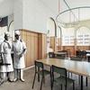 В Туринской тюрьме открывается ресторан