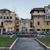 Квартал Рима Гарбателла празднует 99-летие