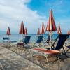 На пляжах Лигурии установят камеры видеонаблюдения