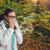 В Италию пришел грипп