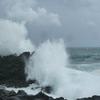Эолийские острова изолированы от полуостровной части Италии из-за штормового вет