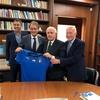 Роберто Манчини стал новым тренером сборной Италии