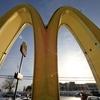 McDonald's у терм Каракалла в Риме: гигант фаст-фуд опротестует запрет властей н