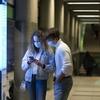 Смартфон разряжен? В Милане теперь можно зарядить его (бесплатно) в метро
