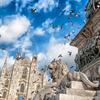 Милан нравится туристам: город стал 27-м по посещаемости в мире и вторым в Итали