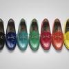 Gucci отмечает 60-летие мокасин