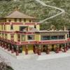 В Тоскане построят самый большой буддийский монастырь в Европе