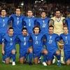 Футбол Италии