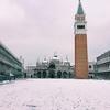Весна принесет снег и мороз в Италию