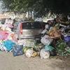 Палермо затоплен мусором, мэр: «Нам требуется сотрудничество жителей и служб»