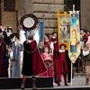 В Непи начался традиционный фестиваль Палио-ди-Непи