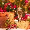 Рождественские сладости Италии