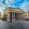С мая 2018 года билет в Пантеон будет стоить 2 евро