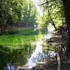 Эко-туризм в парке Грассано