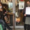 Полиция Павии оштрафовала на крупную сумму бармена за отсутствие маски