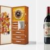На Christie's продадут бутылку выдержанного в космосе вина