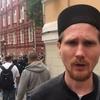 Русский священник-иммигрант призвал мир объединиться против Владимира Соловьева