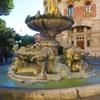 Фонтану лягушек в квартале Коппеде Рима возвращен былой блеск