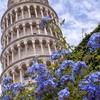 Пизанская башня не разрушилась во время землетрясений благодаря своему наклону