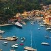 Туристический курорт Портофино постепенно превращается в город-призрак
