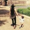 Коронавирус, МВД: «Родитель может выйти с несовершеннолетними детьми на прогулку