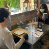 Социальное дистанцирование: один итальянец из двух думает не возвращаться в рест